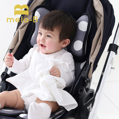 メラビー エアーベビーカーシート 15種 あす楽 送料無料AIR BASIC エアーベーシックライン ベビーカークッション ダイパーシート ベビーシート borny アップリカ ベビーカー シート 新生児 チャイルドシート 赤ちゃんの出産祝い