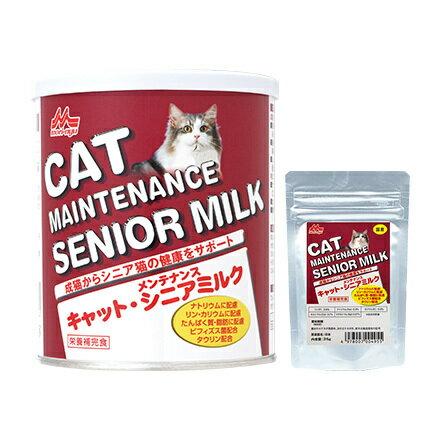 森乳キャット・メンテナンス・シニアミルク280g
