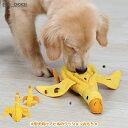 送料無料【大型犬向けアヒルのクッションおもちゃ/ドッグトイ】犬用おもちゃ/大型犬向けおもちゃ/アヒルのおもちゃ/ペ…