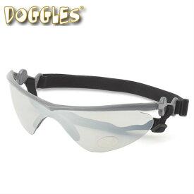 【Doggles (ドグルス)】K9 Sunglasses Rubber (犬用サングラス/ラバー)