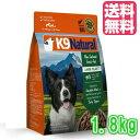 【K9Natural(ケーナインナチュラル)】フリーズドライラム1.8kg(100%ナチュラル生食ドッグフード)【送料無料】【k9…