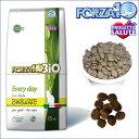有機 FORZA10 エブリディ ビオ チキン 1.5kg フォルツァディエチ Every day bio キャットフード フォルツァ10