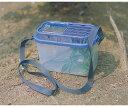 虫とりこぞう SD-200 レッド ブルー 虫かご むしかご 虫籠 虫入れ カブトムシ クワガタ 昆虫採取 夏休み 自由研究 飼…
