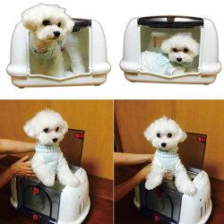 猫キャリーペットハウス&キャリーP-HC480ホワイトブラウン送料無料ペットキャリーバッグ通院外出おでかけ旅行ハウスシートベルト固定キャリーバッグペット用品犬猫兼用アイリスオーヤマ