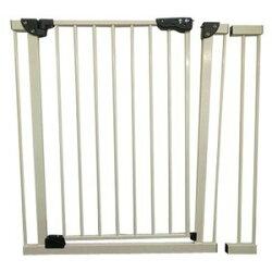 スチールペットゲート88-782送料無料犬犬用猫猫用ペットペット用ドア付き脱走防止ペットゲートペットペット用ゲートセーフティゲート拡張フレーム付きロックナチュラルかわいいおしゃれシンプル安全ゲート柵フェンスベビーゲート