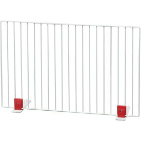 置くだけ簡単! ペットフェンス P-SPF-66 (幅60cm×高さ55cm) 犬 ケージ フェンス 小型犬 しつけ ドッグフェンス ゲート 柵 間仕切り 仕切り ガード シンプル おしゃれ 犬 猫 赤ちゃん アイリスオーヤマ