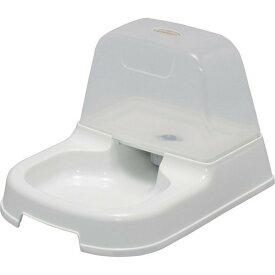 ペット用自動給水器 J-200送料無料 給水器 水 給水 アイリスオーヤマ ペット 犬 猫 ライトブルー アイボリー ホワイト Pet館 ペット館 楽天