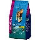 ユーカヌバ シニア用 大型犬用 大粒 7.5kg