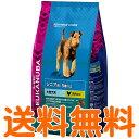 ユーカヌバ シニア用 大型犬用 大粒 13.5kg 【送料無料】