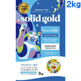 KMT ソリッドゴールド フィットアズアフィドル 2kg