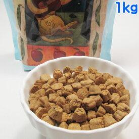 ロータス アダルト チキンレシピ 中粒 1kg
