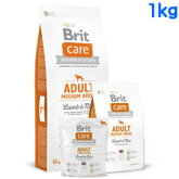 Britケアラム&ライスアダルトM1kg【BritCare/ブリットケア】