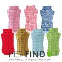 シンプルあったかセーター 7タイプ【犬服】【ペット服】【ドッグウェア】【セール】【お買い得】