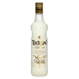 Tekirdag GOLDテキルダー ゴールド ラク 700ml【トルコのお酒】【RAKI】