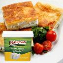トルコのチーズBAHCIVAN(バフチュヴァン) ベヤズペイニール(牛乳のフェタチーズ)420g