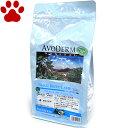 【23】 [正規品] アボダーム スモールブリード ラム 2.2kg 小型犬用/成犬用/老犬用 穀物不使用 グレインフリー…