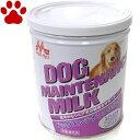 【4】 ワンラック ドッグメンテナンスミルク 280g 成犬/シニア犬 計量スプーン付き 森乳サンワールド 粉末 国産