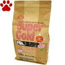【26】 スーパーゴールド フィッシュ&ポテト プラス ライト 2.4kg 肥満ケア/関節ケア 成犬/シニア犬 低アレルゲ…