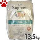 【140】 [正規品]  シュプレモ エイジングケア シニア犬用 13.5kg ニュートロ 中型犬用/大型犬用 高齢犬 ドッグフード ホリスティックフード