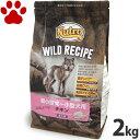 【19】 [正規品] ニュートロ ワイルドレシピ 超小型犬/小型犬 成犬用 チキン 2kg