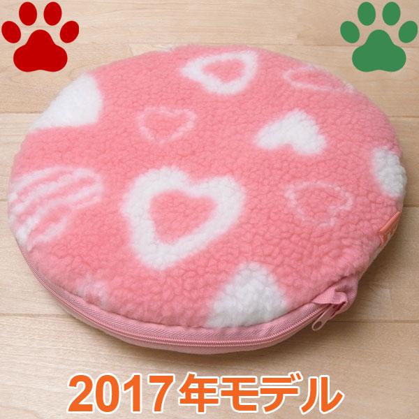 【20】[2017年 冬] ドギーマン 犬猫用 遠赤外線 レンジでチンしてぽっかぽか レンジ用パック/断熱カバー付き 加熱式 湯たんぽ