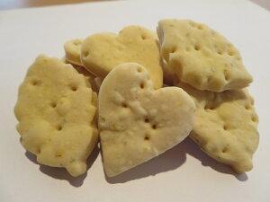 ハーブクッキー(3種類) 八ヶ岳の無農薬ハーブを生地に練り込み焼き上げました