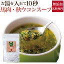 犬・ペット用( 馬うま スープ)無添加 粉末 手作りご飯【送料無料】