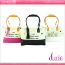 """【ducie】 デューシー """"I am thinking about getting a dog""""bag 【あす楽】"""