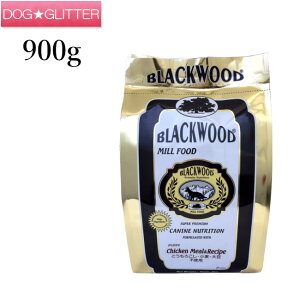 期間限定最大500円クーポン付きブラックウッドミルフードパピー  300g×3個(900g) BLACKWOOD MILLFOODPUPPY