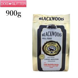 期間限定最大500円クーポン付きブラックウッドミルフード3000 300g×3個(900g) BLACKWOOD MILLFOOD