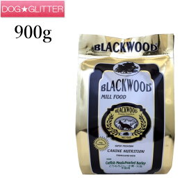 期間限定最大500円クーポン付きブラックウッドミルフード5000 300g×3個(900g) BLACKWOOD MILLFOOD