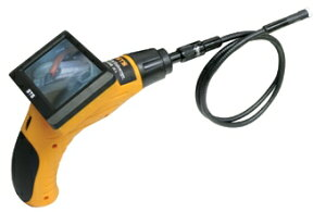 液晶モニター付工業用内視鏡 IESシリーズ 【IES-120】