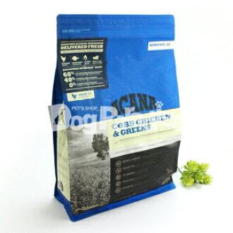 Acana 狗食物鸡 & 伯班克土豆 (以前成年狗) 6.8 公斤
