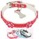 ベイビーカラーSサイズ ピンカホリック PINKAHOLIC N.Y. 犬 犬用 ペット ドッグ