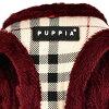 供狗使用的躯干车轮迪安马具B:S,M,L尺寸小型狗狗PUPPIA papiapettodoggu简单安装