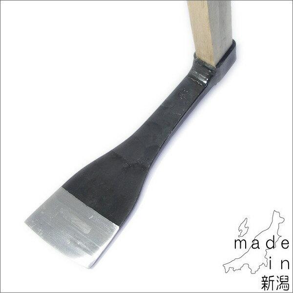 【送料無料】千成 たけのこ鍬 バチ型 鍛造鋼付【kuwa】