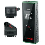ボッシュレーザー距離計ZAMO3[ZAMOSET]テープアダプター、ホイールアダプター付