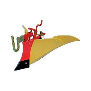 ◆【マキタ】耕うん機・管理機用ニューイエロー培土器(尾輪付き)《A-48991》 ※沖縄・離島は別途送料が必要