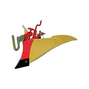◆【マキタ】耕うん機・管理機用ニューイエロー培土器(尾輪付き)《A-49133》 ※沖縄・離島は別途送料が必要