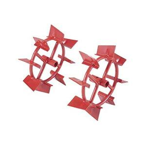 ◆【マキタ】耕うん機・管理機用 培土けん引車輪《A-53001》 ※沖縄・離島は別途送料が必要