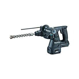 マキタ 充電式ハンマドリル 24mm (SDSプラスシャンク) [ HR244DZKB ] 18V本体のみ(黒) / (バッテリ、受電器なし/ケース付)