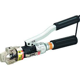 ジェフコム/デンサン 手動式油圧圧着工具 [ DCH-60EN ]