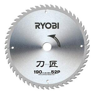 京セラ/リョービ チップソー S23 [ 刀匠 190mm ] 丸ノコ用 ? 4911602 ? RYOBI
