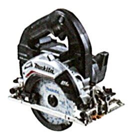 マキタ 充電式マルノコ 125mm [ HS474DZB ] 18V本体のみ(黒 / 無線連動非対応