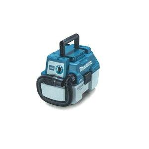◆マキタ 充電式集じん機 [ VC750DZ ] 18V本体のみ / 掃除機 バッテリ、充電器、ケースなし ※沖縄・離島は別途送料が必要