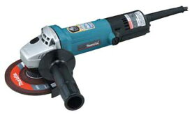 【マキタ】 ディスクグラインダー 125mm 100V 《 9535B 》 マキタ ディスクグラインダ 9535B makita