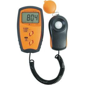 【シンワ測定】デジタル照度計 セパレート式《78747》