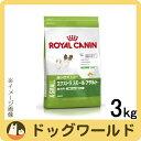 ロイヤルカナン 超小型犬用 エクストラスモール アダルト 3kg