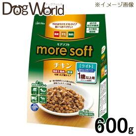 more soft チキンライト 600g(100g×6袋)