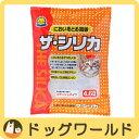 常陸化工 猫砂 ザ・シリカ 4.6L [2804] 【猫砂】